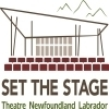 Set The Stage Logo